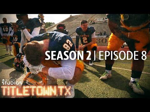 Titletown, TX, Season 2 Episode 8: A Rough Sport