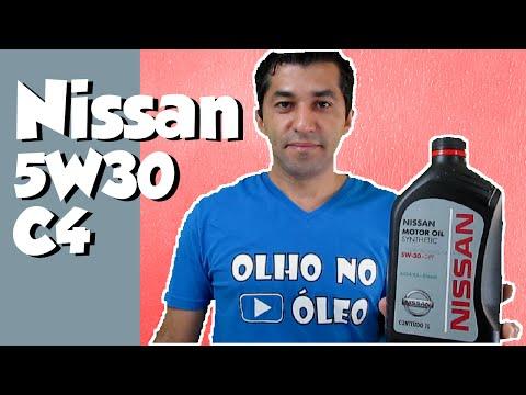 Nissan ke900-99942 motor oil снимок