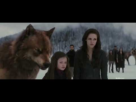 Twilight Breaking Dawn part 2 full movie in hindi part 9