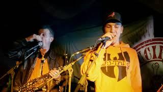 Video Národ Sobě - Klub EDEN Broumov -  Činaná - 2018
