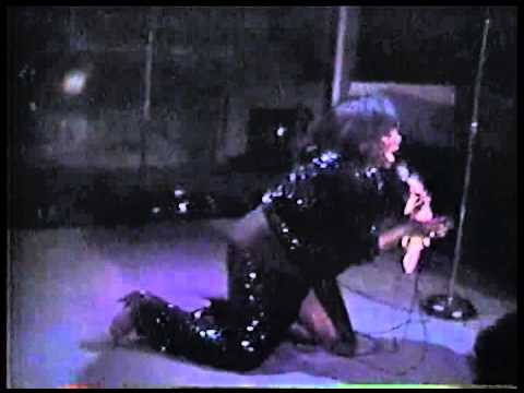 Loleatta Holloway: Love Sensation (NYC 1985 LIVE)