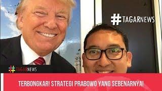 Video Terbongkar! Strategi Prabowo Yang Sebenarnya! MP3, 3GP, MP4, WEBM, AVI, FLV Desember 2018