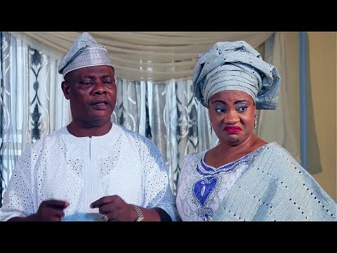 Oju Asebi Latest Yoruba Movie 2018 Drama Starring Opeyemi Ayeola | Yinka Quadri