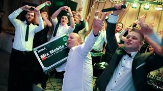 MixMobileDJ compilatie nunta 2017