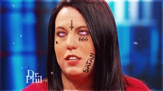 Dr. Phil Roasts This Girl... Than She Actually Does This....