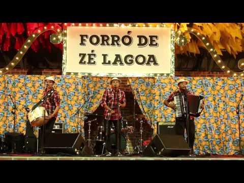 Trio Gaviões da Paraíba - finalista do concurso Arretado Star