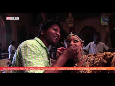 Grand celebration of Maharana's 400 episodes