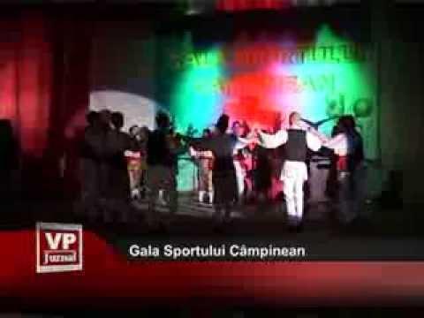 Gala Sportului Câmpinean
