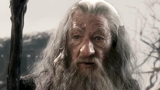 THE HOBBIT 3 Movie Clip