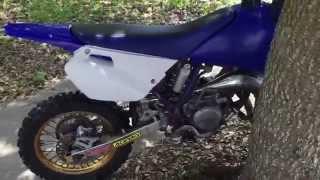 5. New Project: 2003 Yamaha YZ85 (weird engine noise...please help)