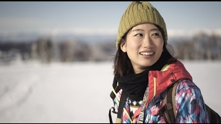 30秒の旅|長野県上田市 奥ダボススノーパーク【30 seconds trip】