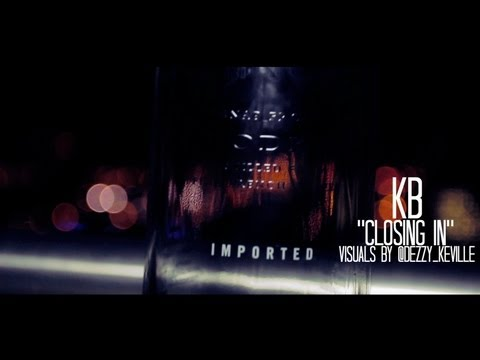 KB – Closing In – [NetVideo] [@KayBee_12]