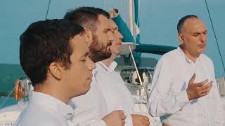 Klapa Kampanel i Matic Jere - Prva ljubav mog života (Official video)