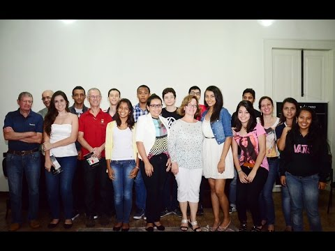 Academia de Letras para Jovens em Pindamonhangaba
