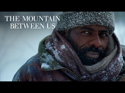 The Mountain Between Us (Behind the Scenes with Idris Elba)