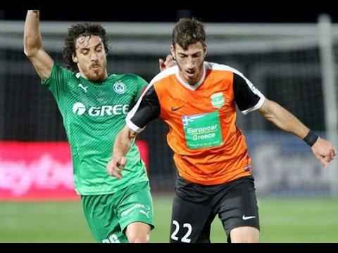 Minas Antoniou - Aris Limassol & Cyprus U-21