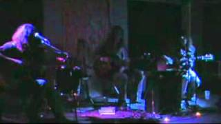 Video SUNITY - On(c)e ( Unplugged at Music Rock Cafe / Zvolen ( 04/201