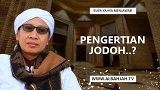 Video Buya Yahya Menjawab - Pengertian Jodoh..? MP3, 3GP, MP4, WEBM, AVI, FLV Oktober 2017
