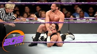 Nonton Mustafa Ali vs. Drew Gulak: WWE 205 Live, May 2, 2017 Film Subtitle Indonesia Streaming Movie Download