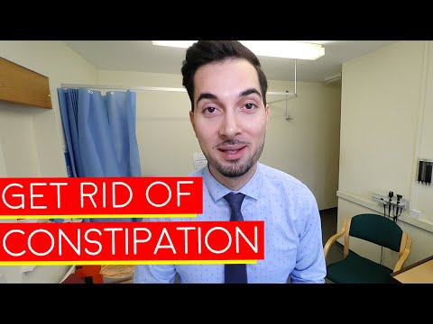 Constipation | How To Get Rid Of Constipation | Constipation Relief (2019)