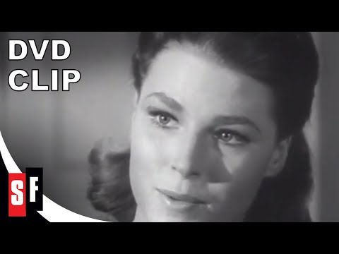 Peyton Place: Part 3 - Clip: Fairly Complex Person