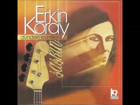 Sevince - Erkin Koray (видео)