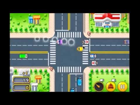 Video of Flick Traffic