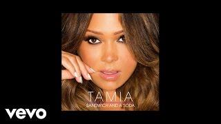 Tamia vídeo clipe Sandwich And A Soda