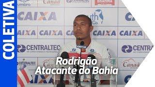 Coletiva - Rodrigão