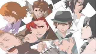 Video Baccano! Ending - (Oda Kaori - Calling) MP3, 3GP, MP4, WEBM, AVI, FLV Juli 2018