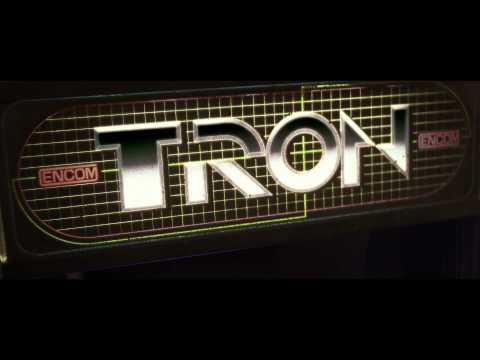 Tron Legacy - Il trailer italiano