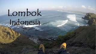 Lombok Indonesia  City new picture : Lombok - Indonesia 2016