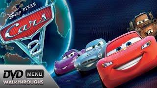 Nonton Cars 2  2011  Dvd Menu Walkthrough Film Subtitle Indonesia Streaming Movie Download