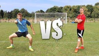Video Jersey V Guernsey 2 | The EPIC Football Rematch ft. W2S MP3, 3GP, MP4, WEBM, AVI, FLV Agustus 2019