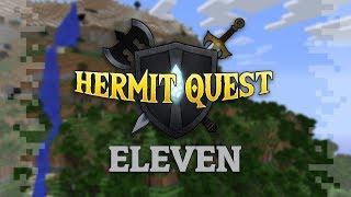 HERMITQUEST - War! - EP11