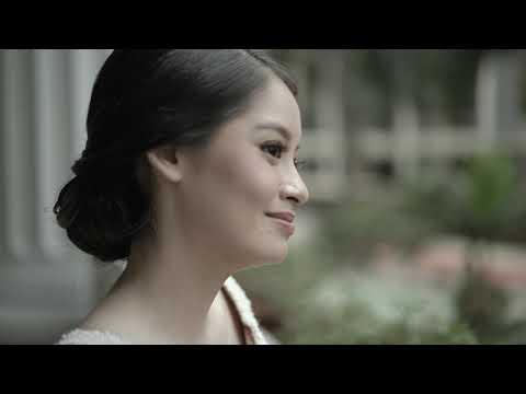 The Wedding of My Dream at The Ritz-Carlton Jakarta, Mega Kuningan