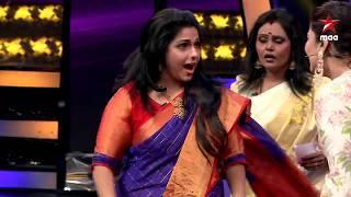 Serial stars mundu #Chanti spoof entha ? 😂😂😂 #StartMusicReloaded Today at 12 PM