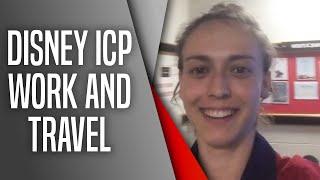 Disney ICP Work and Travel