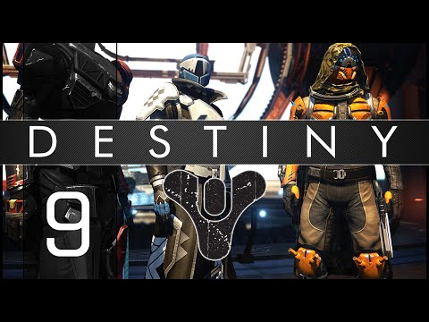 Chamber - Destiny Gameplay Walkthrough - Part 9 : Chamber of Night! Leave a LIKE on this video for more! Subscribe for more! ▻http://goo.gl/yCQnEn It is time for two derps to fight the darkness!...