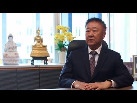 เกรียงไทยวัฒนากรุ๊ป KTW Group Corporate Profile