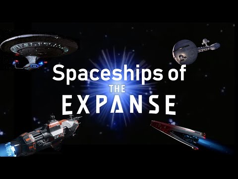 Are the Expanse Ships Realistic? - Science of the Expanse