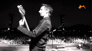Muse - Hysteria + Munich Jam - Live at Roskilde Festival 2015