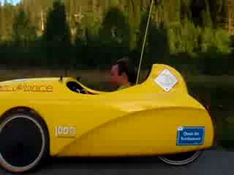 velomobile plywood