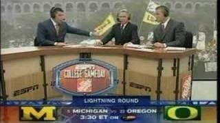 ESPN College Gameday 2003 (Part 3) LSU vs. UGA