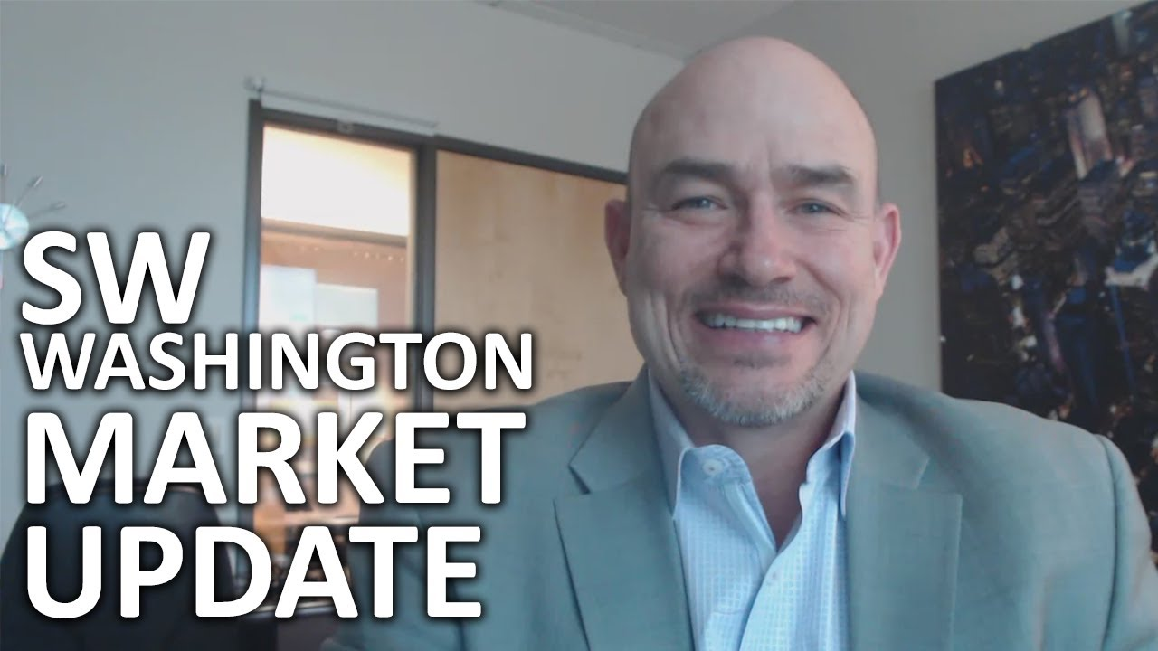 Portland and SW Washington Real Estate Update