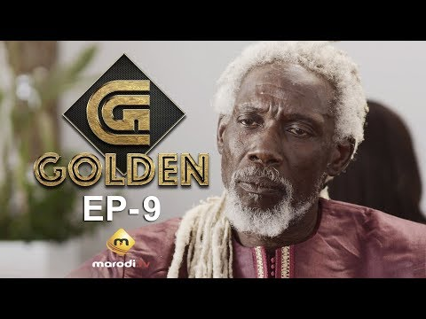 Série - GOLDEN - Episode 9 - VOSTFR