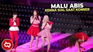 Video Lagi Asik Manggung, Artis Kpop ini Malah Mengalami Hal Memalukan MP3, 3GP, MP4, WEBM, AVI, FLV Maret 2019