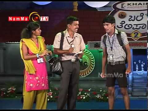 NAMMA TV - BALE TELIPAALE Season 2 - 12