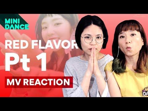 Hairdresser Reacts to Red Velvet