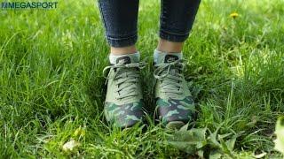Nike Boys' Air Max Tavas SE (GS) Shoe - фото